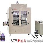 Máquina de recheo de líquido corrosivo